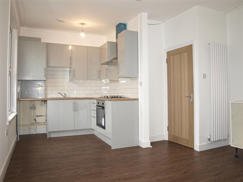 Newly refurbished 1 bed flat to rent Stoke Newington E5 in Stoke ...